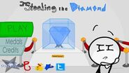 Stealing the Diamond - All Choices