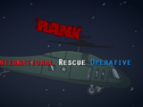 International Rescue Operative