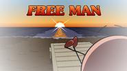 Gordon Free Man