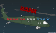 FtC International Rescue Operative L
