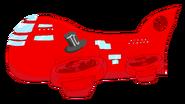The airship 2