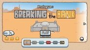 Breaking the Bank Remastered - All Choices, Fails & Endings