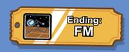 Medals - ending FM