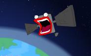 CCC satellite