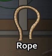 CtM Rope