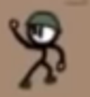 (CTM T4L) Unnamed Soldier 5