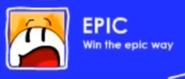 Medals - Epic