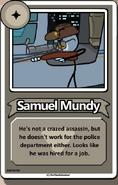 MundyStD