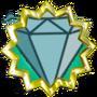 Tunisian Diamond