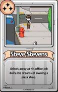 Steve Stevens Bio