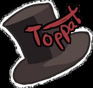 Toppat Clan Logo