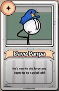 Dave Panpa Bio EtP