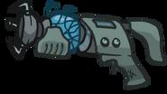 Wormhole Rifle