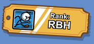 Medals - RBH