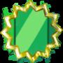 Norwegian Emerald