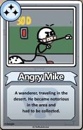 Angry Mike Bio