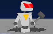 CCC robot