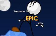 Epic way