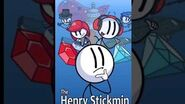 Ockeroid - You Have A Tank?! - The Henry Stickmin Collection
