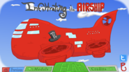 Infiltrating The Airship Title Screen (1)