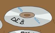 D.E.B.