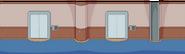 Airship Hallway