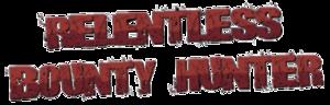 Relentless Bounty Hunter Logo.png