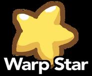 Warp StarOption
