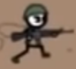 (CTM T4L) Unnamed Soldier 6