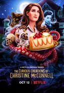 The Curious Creations of Christine McConnell-poster