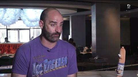 Brody Stevens Drive a Hybrid, Get Famous