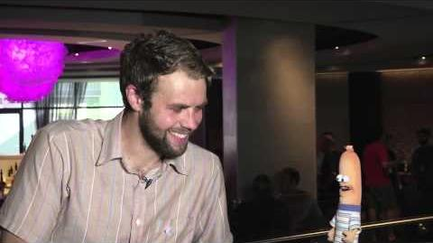 Brooks Wheelan Talks About Getting Fired From SNL No You Shut Up!