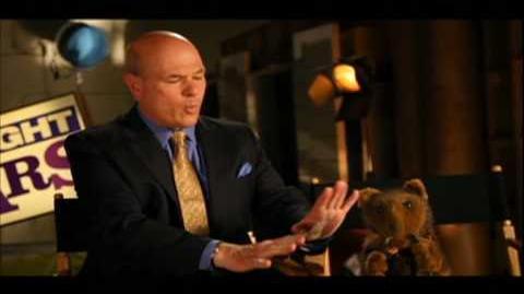 Larry Miller & the Weasel