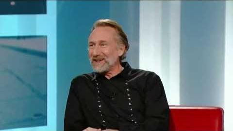 Brian Henson on George Stroumboulopoulos Tonight INTERVIEW