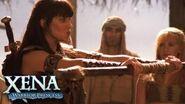 Xena Teaches The Art of War Xena Warrior Princess