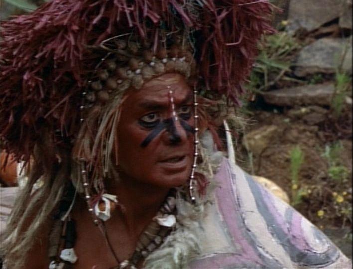 Chief Elder