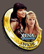 Xena Convention Chicago 2007