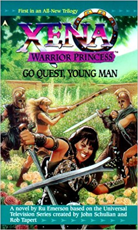 Go Quest, Young Man