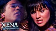 Xena Singing for Marcus Xena Warrior Princess