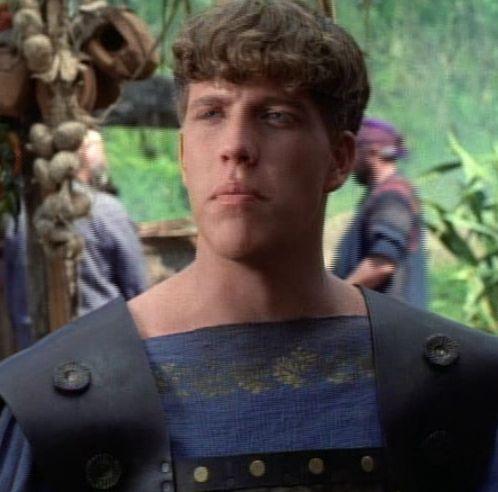 Damon of Sparta