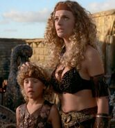 Ephiny and xenan