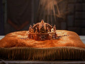 Crown of Athena