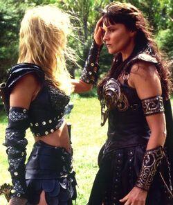 Xena and Callisto Sacrifice I.jpg