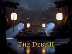 The Debt II TITLE.jpg