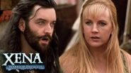 Is Gabrielle a Healing God? Xena Warrior Princess