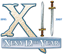 Xena Convention Burbank 2007