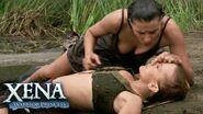 Dangerous Obsession Xena Warrior Princess