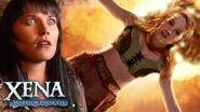 Xena Against the Evil God Xena Warrior Princess