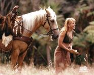 Xena warrior princess cast 42442l