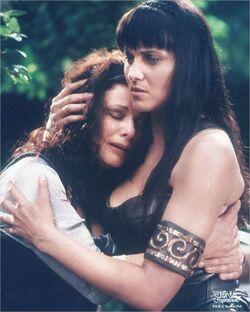 Cyrene and Xena Furies.jpg